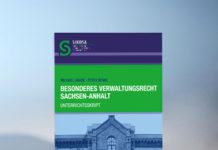 Grabe/Behnke, Besonderes Verwaltungsrecht