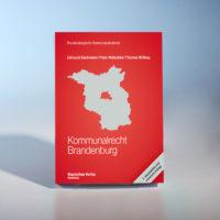 Beckmann/Matschke/Miltkau, Kommunalrecht Brandenburg