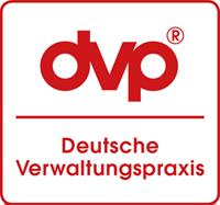 DVP Deutsche Verwaltungspraxis Schriftensammlung
