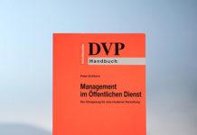 Eichhorn, Management im öffentlichen Dienst