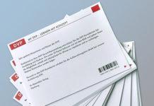 DVP Karteikarten